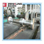 high quality forged water turbine shaft main shaft made in china
